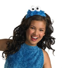 Cookie Monster Headband
