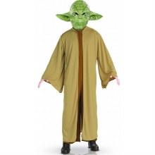 Yoda Adult Std