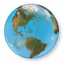 Blln Bubble 22in Earth