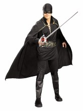 Zorro Adult XL