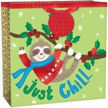 Just Chill Lg Gift Bag