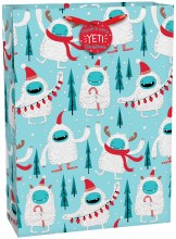 Yeti Large Gift Bag