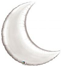 "MYLR OS Moon Silver 35"""