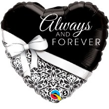 """18"""" Always and Forever"""