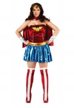 Wonder Woman PL