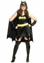 Batgirl Plus Size