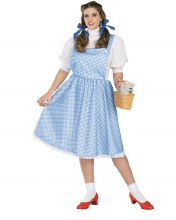 Dorothy Adult Plus Size