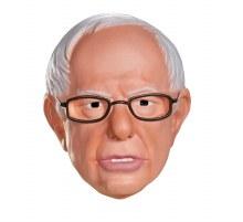 Mask Bernie Sanders 1/2