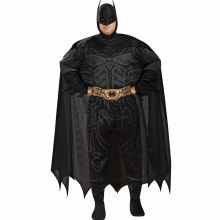 Batman H/S Plus Size