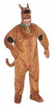 Scooby Doo Plus