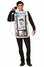 Pay Phone Adult OS