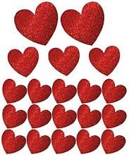 Heart MVP Glitter