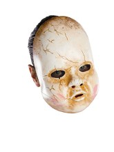 Mask Baby Doll