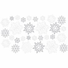 Snowflake C/O Val Pack