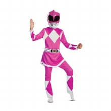Pink Ranger 2017 Child Sm