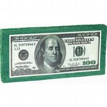 Pinata 100 Dollar Bill