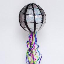 Disco Ball Pinata