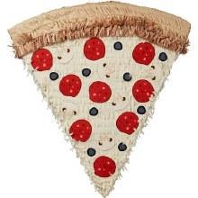 Pinata Pizza Slice