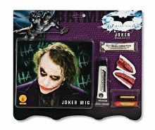 Joker Wig & Make-up Kit