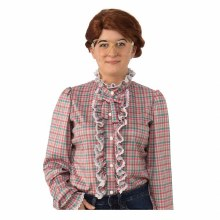 Wig Barb Stranger Things Adult