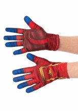 Gloves Captain Marvel Child