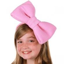 Bow Bo Peep Lg Headband