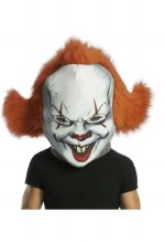 Pennywise Mascot Head