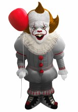 Pennywise Inflatable Decor