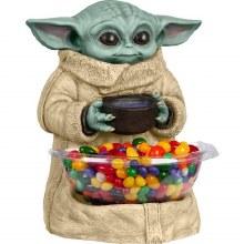 Candy Bowl Holder Baby Yoda