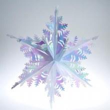 Snowflake Opal