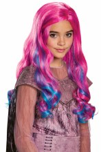 Wig Audrey Descendents
