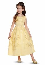 Belle Ball Gown Child 3T/4T
