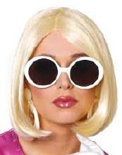 Wig 60's Cutie Blonde