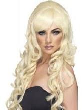 Wig Eve Blonde