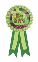 TNT Party Award Ribbon