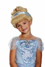 Wig Cinderella Child