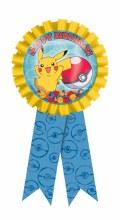 Pokemon Core Award Ribbon