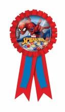 Spiderman Wonder Award Ribbon