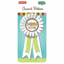 Fisher Price Baby Mom to Be Ribbon