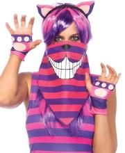 Bandana Cheshire Cat