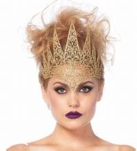 Crown Royal Die Cut Gold