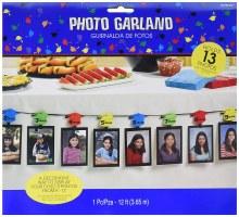 Graduation  Photo Garland