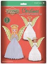 Christmas Angel Centerpiece