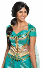 Wig Jasmine Adult