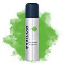 Kryolan Color Spray D33/Green