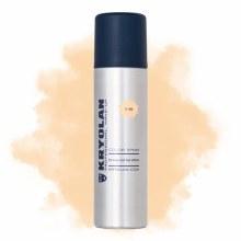 Kryolan Color spray D36 Blonde