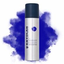 Krylon Color Spray UV Glow Blue