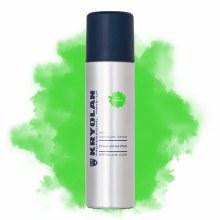Kryolan Color Spray UV Glow Green