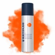 Kryolan Color Spray UV Glow Orange