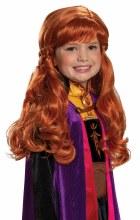 Wig Anna Child